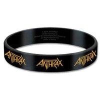 Anthrax rekbare armband