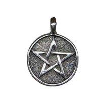 Pentagram hangertje