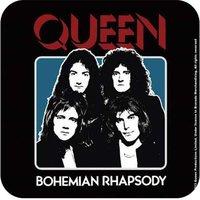 Queen onderzetter Bohemian Rhapsody