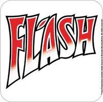 Queen onderzetter Flash