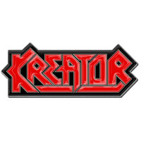 Kreator speldje Logo
