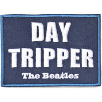 The Beatles patch Day Tripper