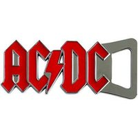 AC/DC flesopener Logo