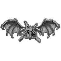 Dark Angel speld - Logo