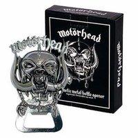 Motorhead flesopener - War Pig