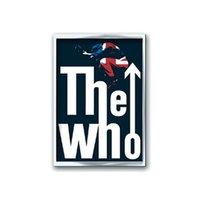 The Who speldje - Leap