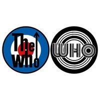 The Who slipmat set - Target