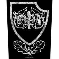 Marduk back patch - Panzer Crest
