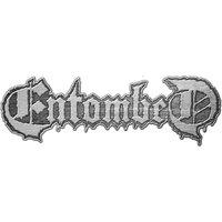 Entombed speld - Logo