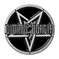 Dimmu Borgir Speld - Pentagram Logo