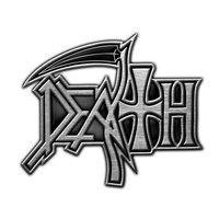 Death speld - Logo