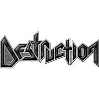 Destruction speld - Logo