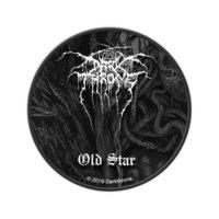 Darkthrone patch - Old Star