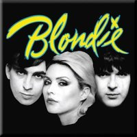 Blondie magneet - Eat to the beat