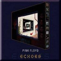Pink Floyd magneet - Echoes