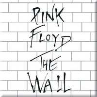 Pink Floyd magneet - The Wall
