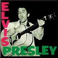 Elvis Presley magneet - Album