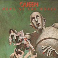 Queen magneet 'News Of The World'