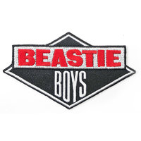 The Beastie Boys patch - Diamond Logo