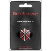 Dead Kennedys mini pin