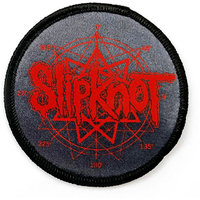 Slipknot patch - Logo