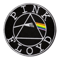 Pink Floyd patch - Circle Logo