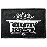 Outkast patch - Imperial Crown Logo