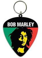 Bob Marley sleutelhanger - Plectrum