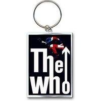 The Who sleutelhanger - Leap Logo