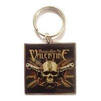 Bullet For My Valentine sleutelhanger