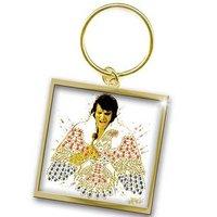 Elvis Presley sleutelhanger - American Eagle