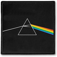 Pink Floyd patch - Dark Side of the Moon Album Cover