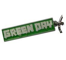 Green Day sleutelhanger