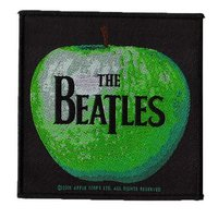 The Beatles patch 'Apple & Logo'