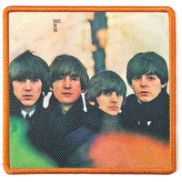 The Beatles patch 'Beatles For Sale'