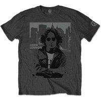 John Lennon T-Shirt - Skyline