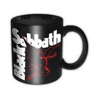 Black Sabbath mok - Daemon