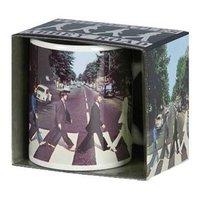 The Beatles mok - Abbey Road