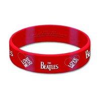 The Beatles armband - Love Me Do