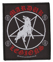 Marduk patch - Legions