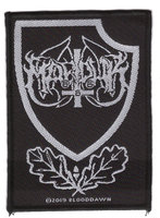 Marduk patch - Panzer Crest