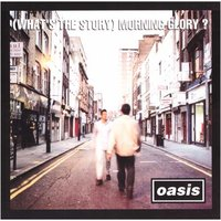 Oasis wenskaart - (What's The Story) Morning Glory?
