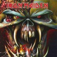 Iron Maiden wenskaart - Final Frontier