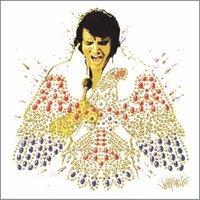 Elvis Presley wenskaart - American Eagle