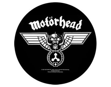 Motorhead backpatch - Hammered