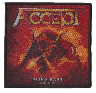 Accept patch 'Blind Rage'