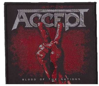 Accept patch 'Blood of the Nations'
