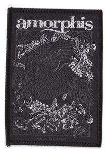 Amorphis patch - Circle Bird