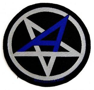 Anthrax patch 'Pentathrax'