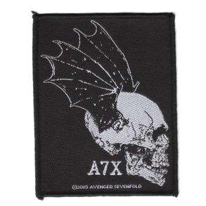 Avenged Sevenfold patch - Skull Profile